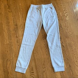 Brand new with tags Filas gray sweat pants.